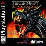DragonHeart: Fire & Steel (PlayStation)
