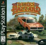 Dukes of Hazzard: Racing for Home, The (PlayStation)
