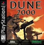 Dune 2000 (PlayStation)