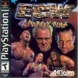 ECW: Anarchy Rulz (PlayStation)