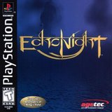 Echo Night (PlayStation)