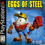 Eggs of Steel (PlayStation)