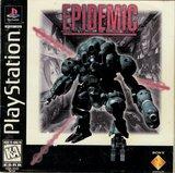 Epidemic (PlayStation)