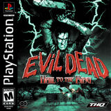 Evil Dead: Hail to the King (PlayStation)