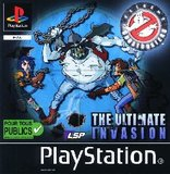 Extreme Ghostbusters: The Ultimate Invasion (PlayStation)