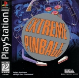 Extreme Pinball (PlayStation)