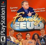 Family Feud (PlayStation)