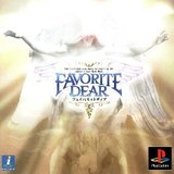 Favorite Dear (PlayStation)