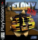 Felony 11-79 (PlayStation)