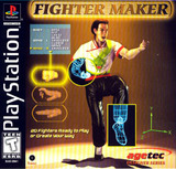 Fighter Maker (PlayStation)