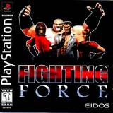 Fighting Force (PlayStation)