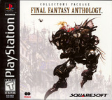 Final Fantasy Anthology (PlayStation)