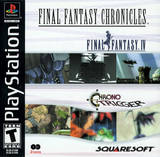 Final Fantasy Chronicles (PlayStation)
