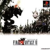Final Fantasy VI (PlayStation)