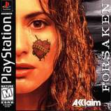 Forsaken (PlayStation)
