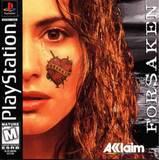 Forsaken (PlayStation)