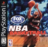 Fox Sports NBA Basketball 2000 (PlayStation)