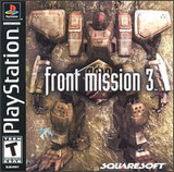 Front Mission 3 (PlayStation)