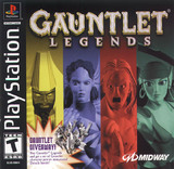 Gauntlet Legends (PlayStation)