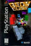 Geom Cube (PlayStation)