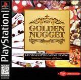 Golden Nugget (PlayStation)