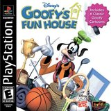 Goofy's Fun House (PlayStation)