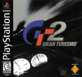 Gran Turismo 2 (PlayStation)