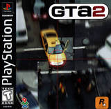 Grand Theft Auto 2 (PlayStation)