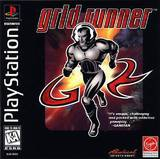 Grid Runner (PlayStation)