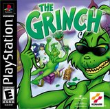 Grinch, The (PlayStation)