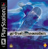Grind Session (PlayStation)