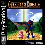 Guardian's Crusade (PlayStation)