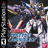 Gundam: Battle Assault (PlayStation)