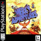 Herc's Adventures (PlayStation)