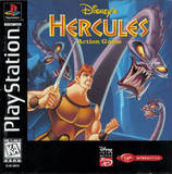 Hercules (PlayStation)