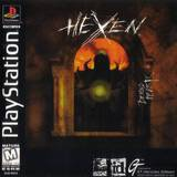 Hexen (PlayStation)