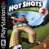 Hot Shots Golf 2 (PlayStation)