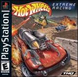 Hot Wheels: Extreme Racing (PlayStation)