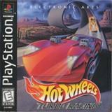 Hot Wheels: Turbo Racing (PlayStation)