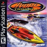 Hydro Thunder (PlayStation)