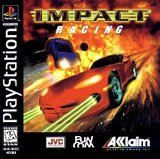 Impact Racing (PlayStation)