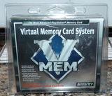 Interact V-Mem Virtual Memory Card System (PlayStation)