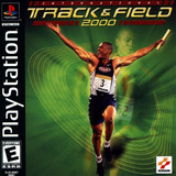 International Track & Field 2000 (PlayStation)