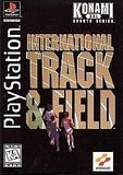 International Track & Field (PlayStation)