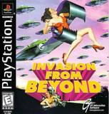 Invasion from Beyond (PlayStation)