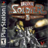 Iron Soldier 3 (PlayStation)