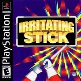 Irritating Stick (PlayStation)