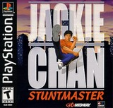 Jackie Chan's Stuntmaster (PlayStation)