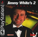 Jimmy White's 2: Cueball (PlayStation)