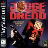 Judge Dredd (PlayStation)